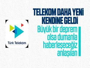Türk Telekom'dan Şebeke Çekmemesi Hakkında Açıklama