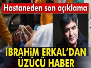 İbrahim Erkal'ın hayati tehlikesi devam ediyor | Hastane ziyaretçi akınına uğradı