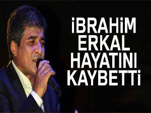 Son dakika! İbrahim Erkal hayatını kaybetti