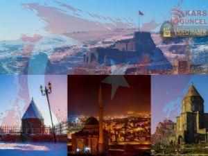 Kars'ta Kış Fotoğrafları