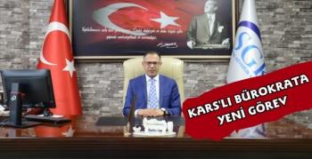 Karslı Bürokrat Tuncay Cevheroğlu İstanbul SGK İl Müdürü Oldu