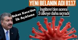 Korona'dan Sonra Yeni Virüs Tehlikesi B117, Türkiye Dört Ülkeye Kapıları Kapadı