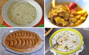 Lezzetli mi Lezzetli Iğdır Yöresel Yemekleri
