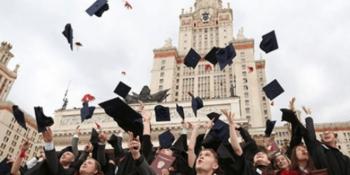 Rusya'da Üniversite Eğitimi Alma Fırsatı