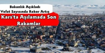 Türkiye'nin 7 Nisan Tarihli Koronavirüs Tablosu Açıklandı