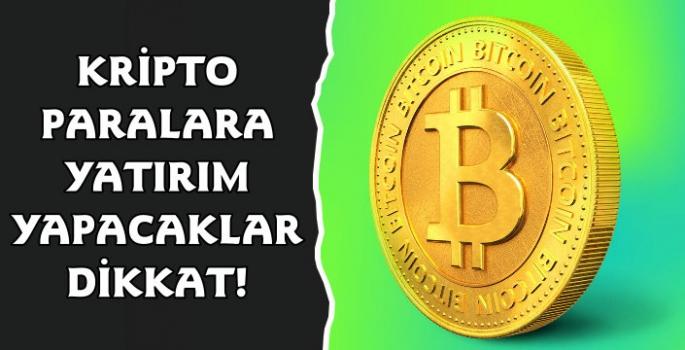 Kripto Paralara Yatırım Yapacaklara Tavsiyeler
